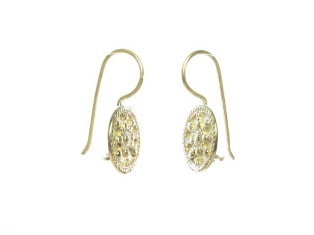 Etruskische oorbellen