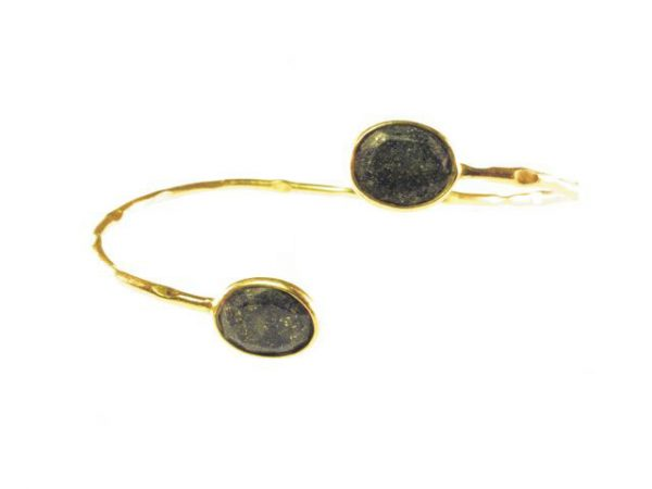 B9506-V Bracelet with lapis lazuli