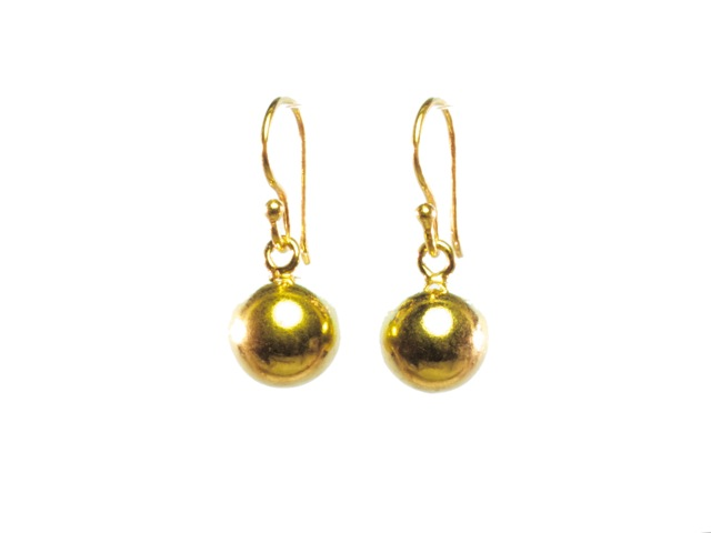 Ball Earrings – E1354