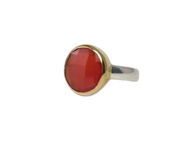 Checkar cut cerneool ring R8910